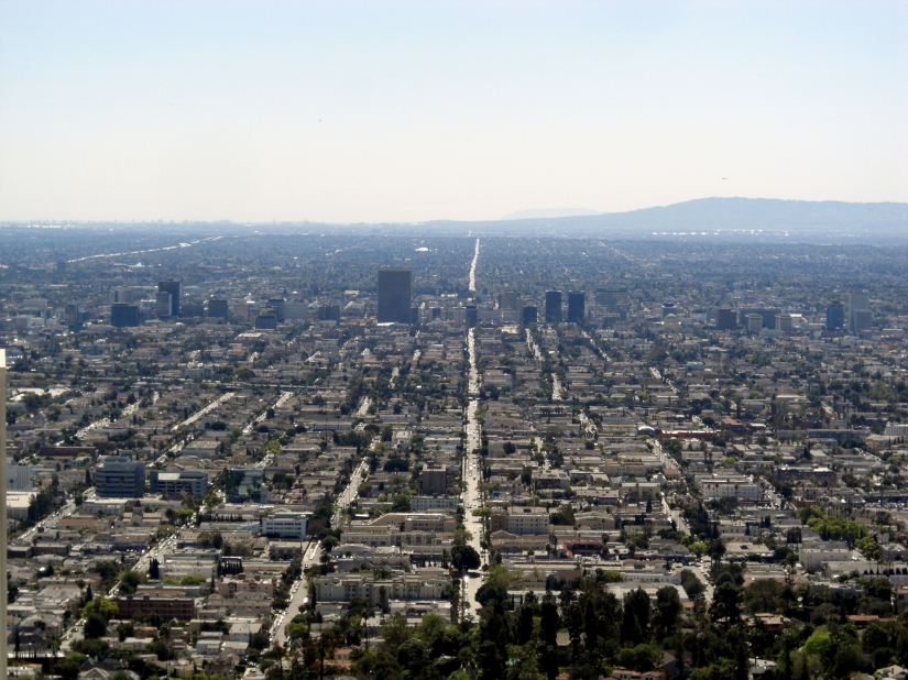 Yes, LA's Vermont Avenue Needs A Subway