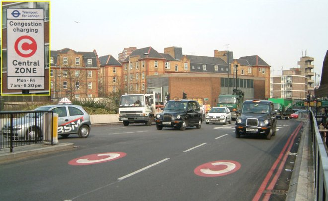 London_Congestion_Charge,_Old_Street,_England