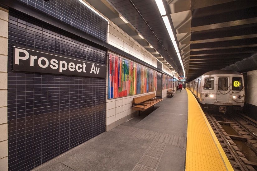 Review: MTA's New Design Build Stations Are Way of The Future